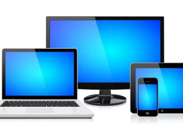 настройка и обслуживание компьютера ноутбука планшета смартфона, фотография 1
