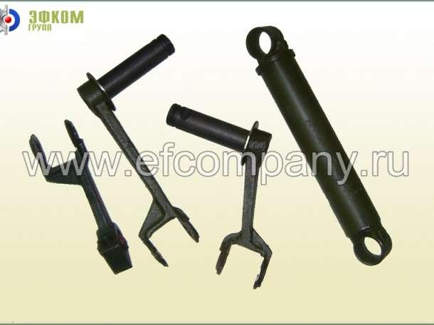 Вал торсионный усиленный -  ГАЗ-34039, ГАЗ-34036, ГАЗ-34037, ГТСМ, ЗЗГТ, ТТМ, ГАЗ-71,, фотография 3