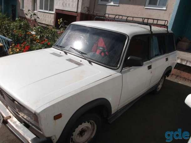 Продам ВАЗг.в.)., фотография 1