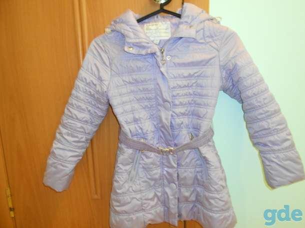 Куртка демисезонная, фотография 4