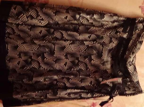 Новая юбка произв. ООО Тримонти, фотография 2