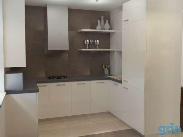 Дизайн интерьеров  домов и коттеджей, фотография 11