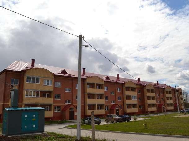Квартиры в новостройке Фряново Парк, фотография 6