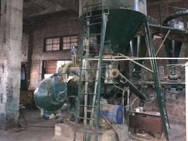Оборудование для производства топливных пеллет., фотография 3