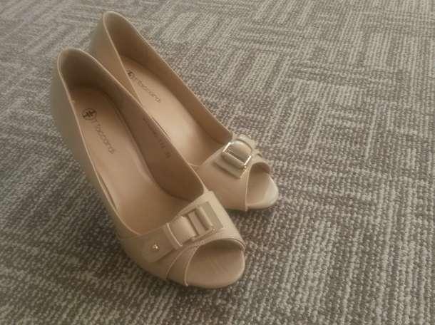 Продаю туфли летние, фотография 1