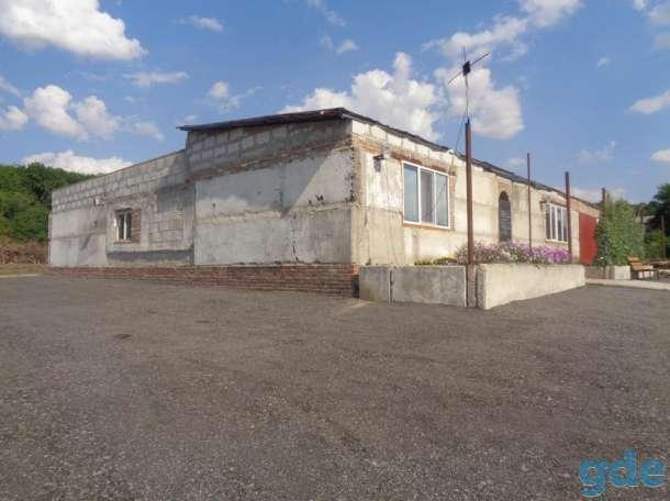 Продается объект незавершенного строительства, Волоконовский район х. Ольхов, фотография 5