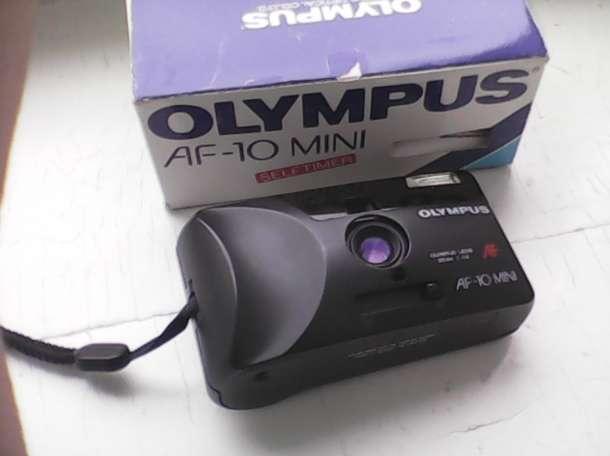 Продам фотоаппараты , фотография 3
