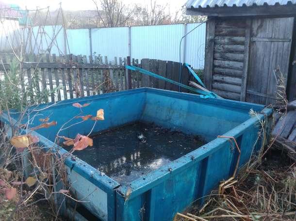 Продам металлический бассейн , фотография 2
