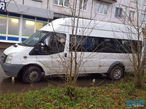 Микроавтобус 18 мест, фотография 2