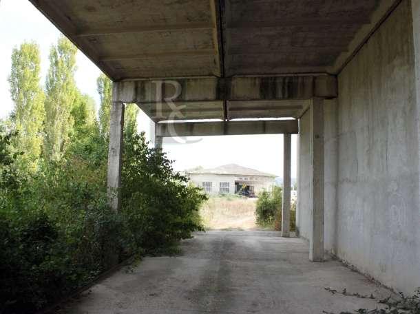 Продается отличная производственно-складская база (1200 кв м), фотография 10