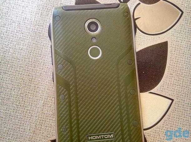 Продается смартфон Homtom HT20 Pro, фотография 2