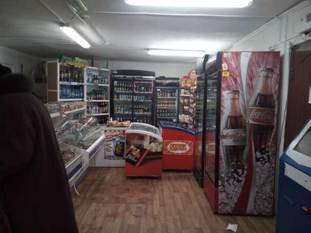 Продам действующий продуктовый павильон, фотография 3