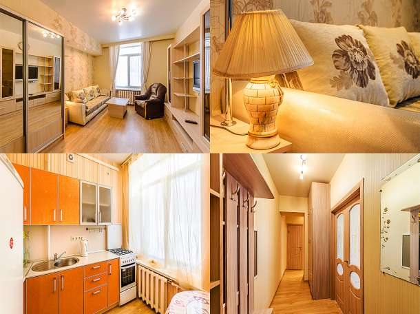 Фотосъемка недвижимости, интерьеров, фотография 2