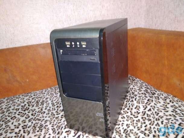 Продам компьютер , системный блок, фотография 1