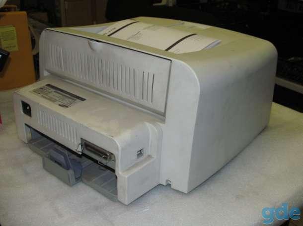 Продам Принтер лазерный Samsung ML-1750 в Тынде, фотография 2