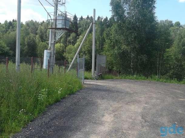 Продается земельный участок 14 соток от собственника под ИЖС, фотография 4