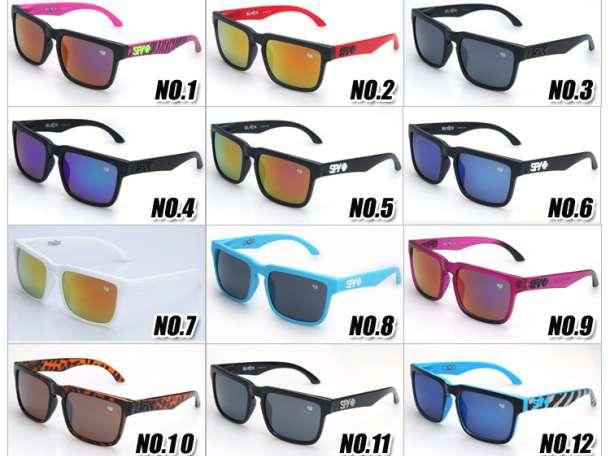 Солнцезащитные очки SPY+ Helm, фотография 10
