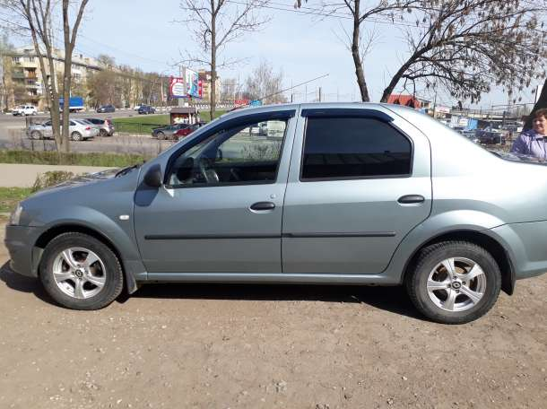 Продам Renault Logan 1.4, фотография 2