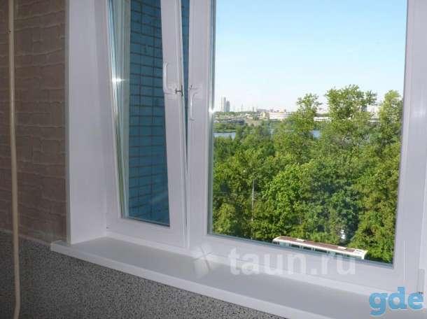 окна балконы, фотография 3