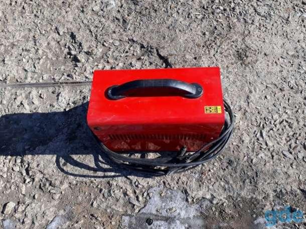Сварочный полуавтомат Telwin bimax 105, фотография 1