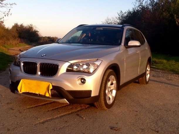 Продаю BMW Х1 , фотография 1