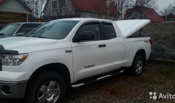 Продам Toyota Tundra, фотография 2