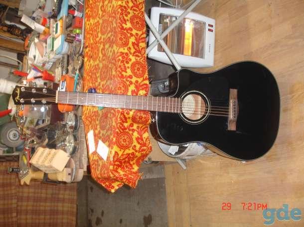 Ремонт и обслуживание  гитар и электрогитар, фотография 7