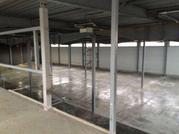 Продажа складского комплекса 4800 м2 на 6-м км. Каширского ш. от МКАД, фотография 5
