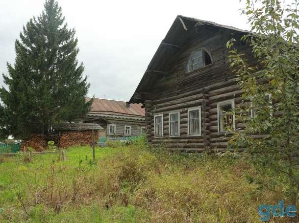 земельный участок, фотография 1