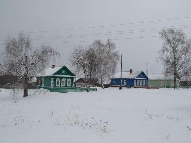 Продам дом, Ярославская обл район д Горе-Грязь, фотография 4