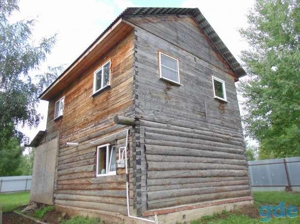 ЗР д. Малахово, Дом 90 кв.м. и 20 сот., 95 км от МКАДа - д. Малахово - Заокский район, фотография 1
