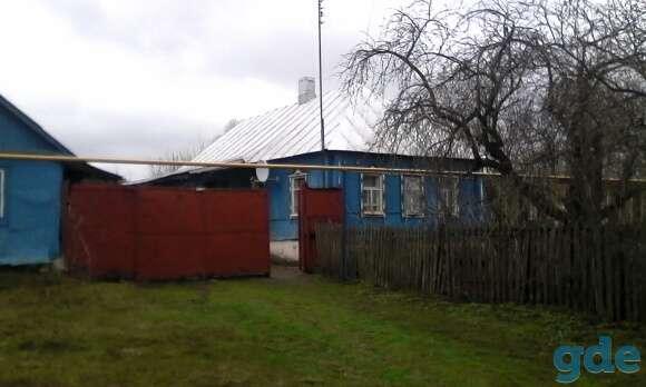 дом в курской области, Курская обл. Большое солдатское район .село  Ефросимовка, фотография 1
