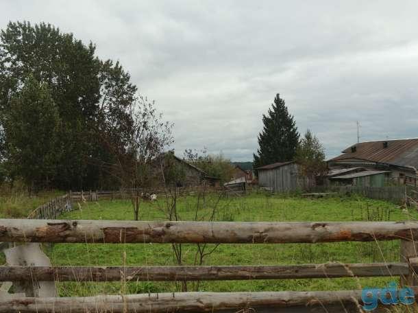 земельный участок, фотография 6