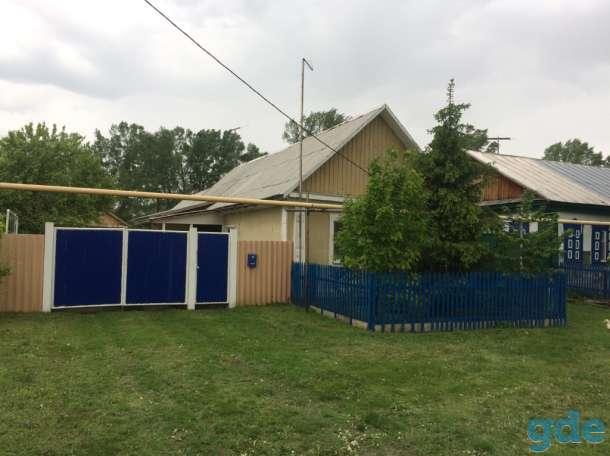 продам дом, с. Петровское, фотография 1