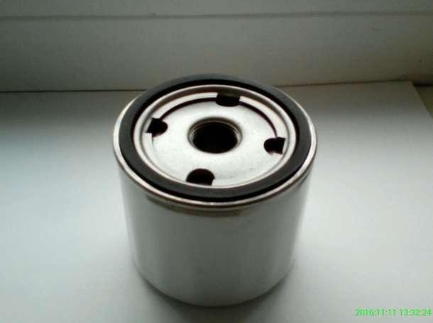 Масляный фильтр нового поколения для двс , фотография 2