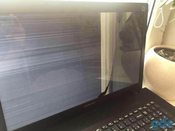 Продам на запчасти ноутбук Lenovo g700, фотография 2