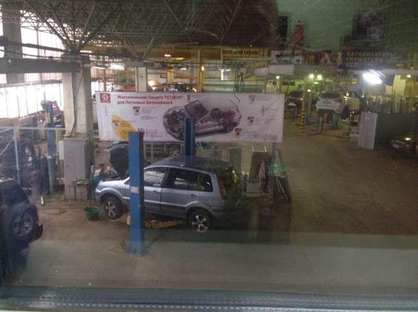 Ремонт автомобилей корейских и японских марок., фотография 3