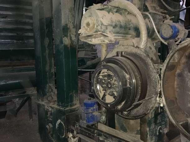 Оборудование для производства топливных пеллет., фотография 5