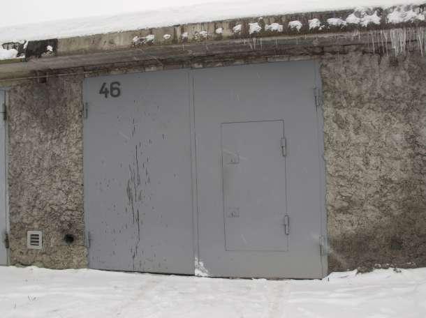 Продам капитальный гараж, (ГСК №43) (Район базы СУ-3), фотография 4