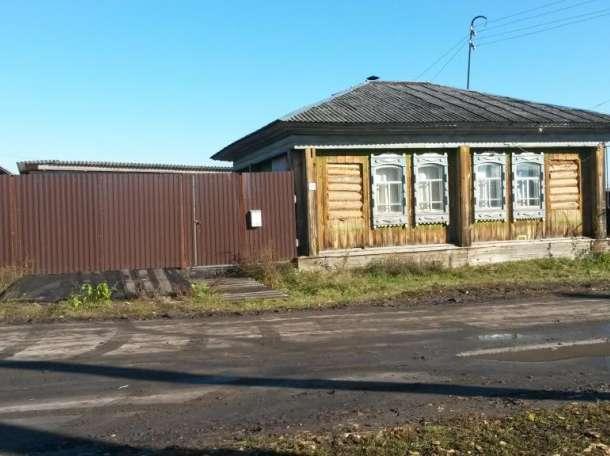 Продается дом, Тюменская обл., Исетский район, фотография 8