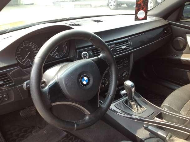 BMW 3 серия, фотография 1
