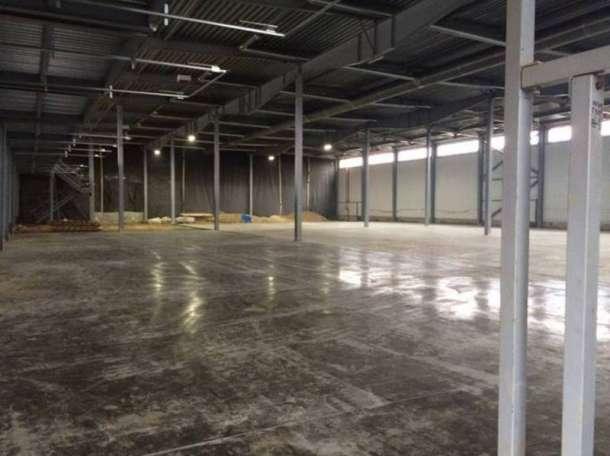 Продажа складского комплекса 4800 м2 на 6-м км. Каширского ш. от МКАД, фотография 4