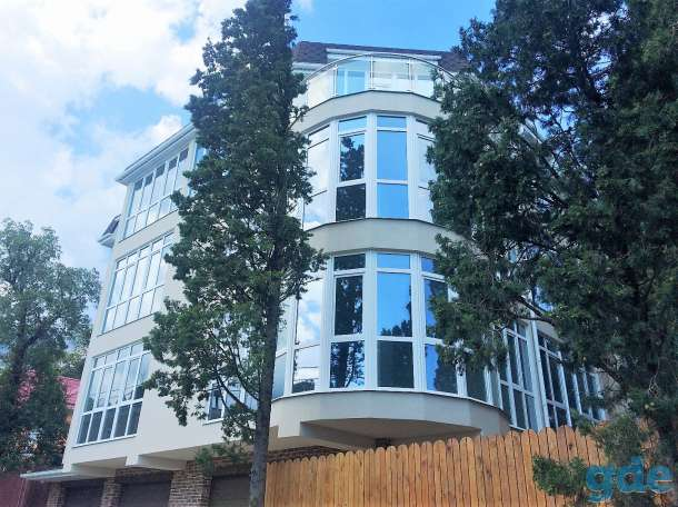 Продажа квартир в новом жилом комплексе в Алупке, ул. Олега Кошевого, 7, фотография 2