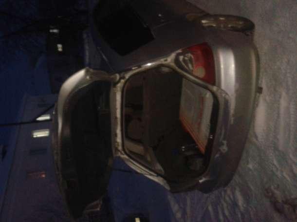 Продаётся хонда цивик 2001, фотография 6
