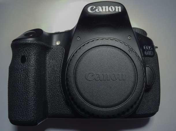 Продам Canon EOS 60D (body), фотография 1