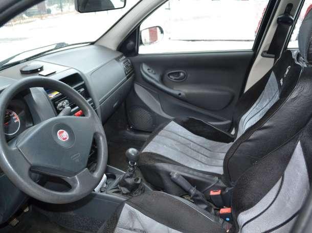 Продается а/м FIAT Albea в экс-ии с 2012г., фотография 3