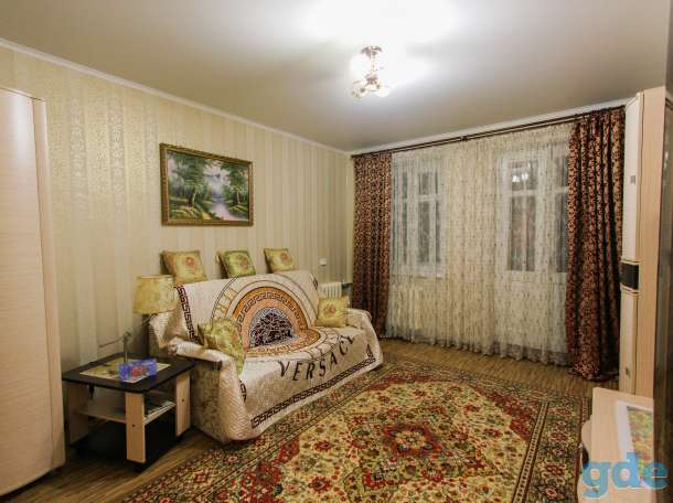 Продается 3-комнатная квартира во Фряново, ул. Московская, 5а, фотография 1