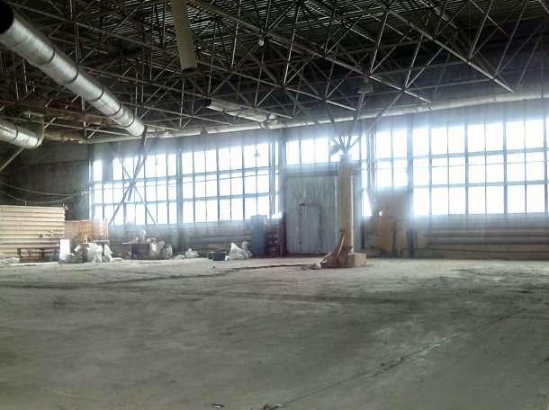 Продаю производственно-складское помещение 1880 кв.м., фотография 6