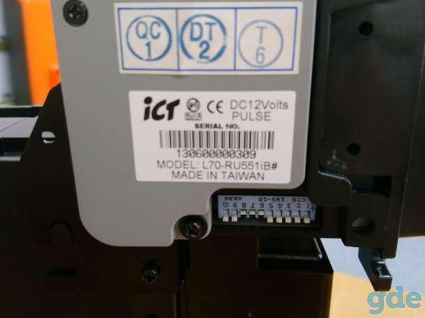 Прошивка ICT L70 - Weboru