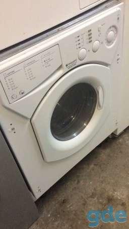 продам стиральную машину Аристон, фотография 1